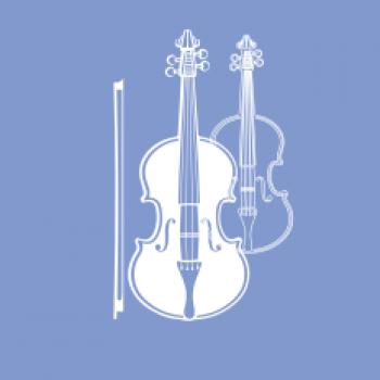 Отдел струнно-смычковых инструментов