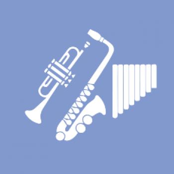 Отдел духовых и ударных инструментов