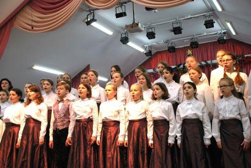 Вокально-хоровое отделение - №20