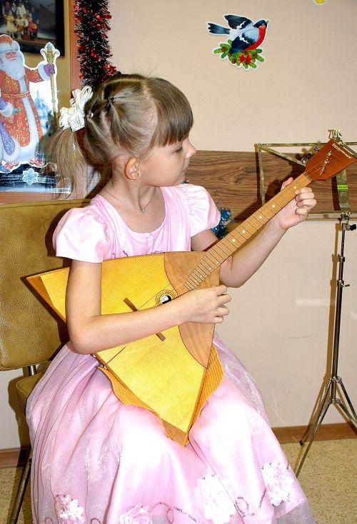 Отдел народных инструментов - №24
