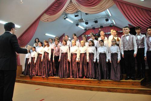 Вокально-хоровое отделение - №22