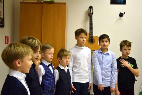 Вокально-хоровое отделение - №3