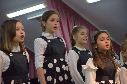 Вокально-хоровое отделение - №13