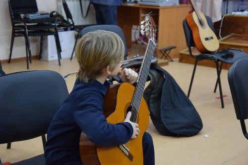 Отдел народных инструментов - №2