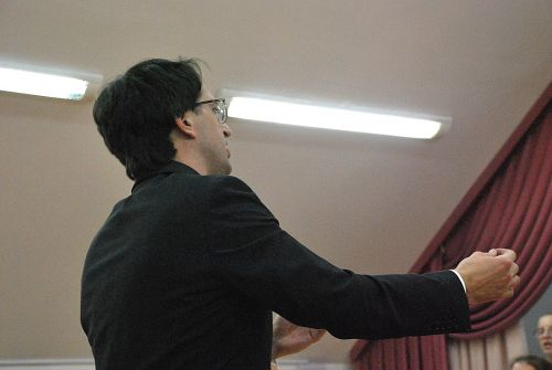 Вокально-хоровое отделение - №24