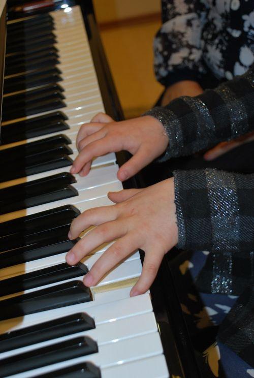 Фортепианный отдел - №8