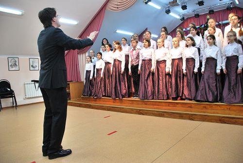 Вокально-хоровое отделение - №25