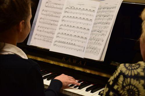 Фортепианный отдел - №6