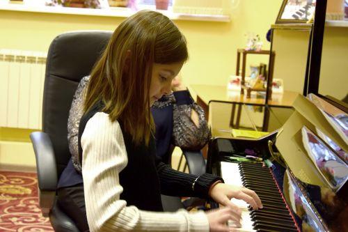 Фортепианный отдел - №2
