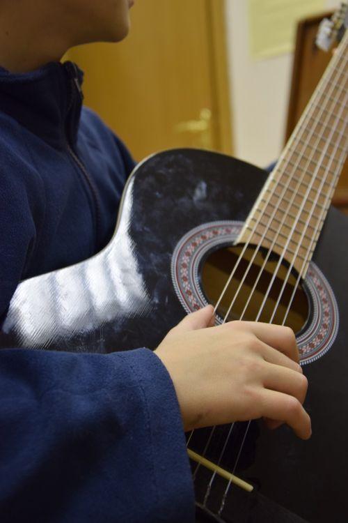 Отдел народных инструментов - №8
