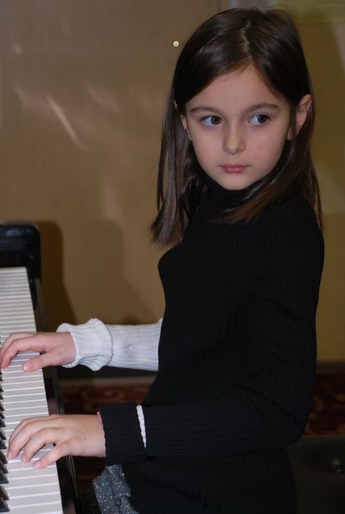 Фортепианный отдел - №10