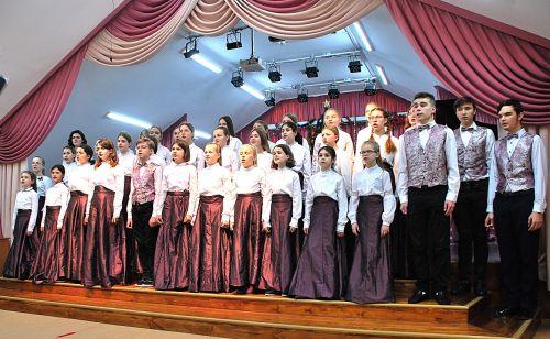 Вокально-хоровое отделение - №26