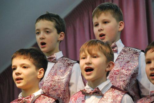 Вокально-хоровое отделение - №18