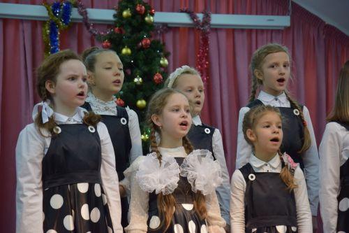 Вокально-хоровое отделение - №10