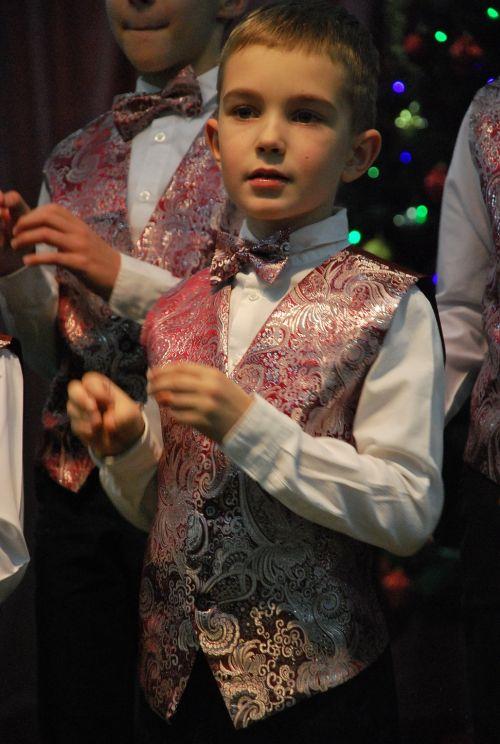 Вокально-хоровое отделение - №19