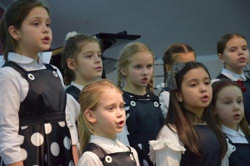 Вокально-хоровое отделение - №8