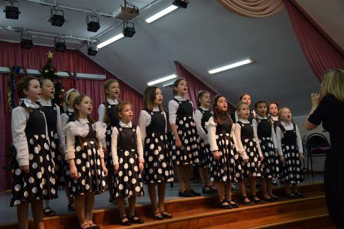 Вокально-хоровое отделение - №12