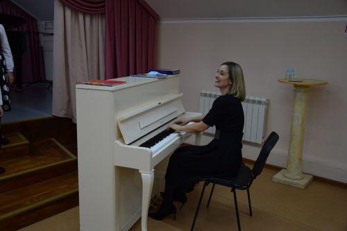 Вокально-хоровое отделение - №6