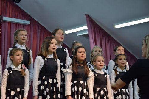Вокально-хоровое отделение - №11